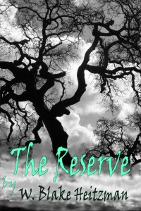 The Reserve, a short scifi horror story with a soundtrack at BookTrack