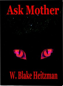 Ask Mother is a fan fiction based on Hugh Howey's science fiction story,  Half Way Home.