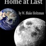 Home at Last is a short story salvaged from a One Off competition. It's free at Smashwords.com